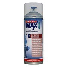 SprayMax 1K Epoxy Grundierung Rapid Rostschutz Primer Metall Aluminium GFK Spray