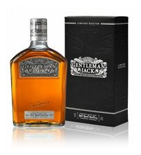Gentleman Jack Time Piece Limited Edition 1 Litre - Boxed