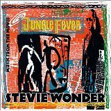 Wonder stevie - JUNGEL FEVER - CD Album