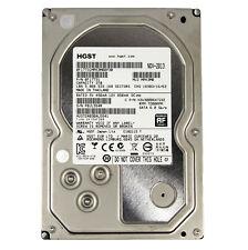 3TB 3000GB Hitachi 3,5 Zoll HUS724030ALE641 Ultrastar SATA 3 7/24 NAS Festplatte