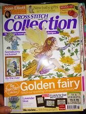 Cross stitch collection, magazine n°197, Joan Elliott