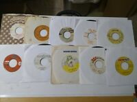 "Reggae Oldies 7"" Vinyl Single Lot #26"