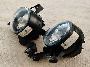 New Volkswagen VW Beetle Fog Light Lamp Left Right Pair 1C 99-05