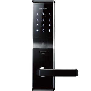 Samsung SMART MORTISE LOCK SHS-H705 +Batteries, Biometric Fingerprint Sensor