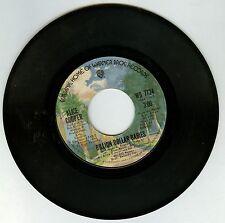 Alice Cooper Billion Dollar Babies / Mary Ann 7'' Vinyl Record