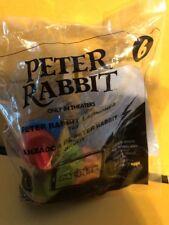 McDonalds happy Meal 2018  # 6  Peter Rabbit Peter Rabbit Launcher Toy