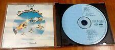 Cd HDCD Kinks Ray Davies A Soap Opera 1998 Konk Velvel Records Bonus Tracks EXC