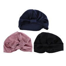 100 Pure Silk Sleep Hats Wrap Night Cap Hair Care Bonnet Women's Hat