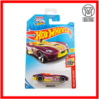 RRRoadster HW Holiday Racers 5/6 JB3Y9 Collectible Diecast by Hot Wheels Mattel