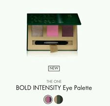 Oriflame The One Bold Intensity Eye Palette Radiant Peony