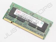 Hynix hymp564s64p6-c4 pc2-4200s DDR2 512mb portátil módulo de Memoria RAM