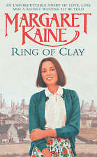 Ring of Clay, Margaret Kaine, New