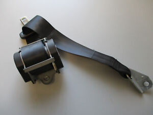 Golf VI R-Line Original Sicherheitsgurt Gurt Hinten Links 1K6857805AA