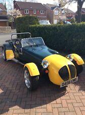 Tiger Cub Kit Car 2.0 litre pinto engine - road legal