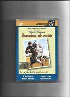 """VITTORIO GASSMAN, FILM """"BRANCALEONE ALLE CROCIATE"""" , DVD NUOVO SIGILLATO"""
