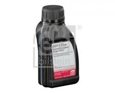 Bremsflüssigkeit für Chemische Produkte FEBI BILSTEIN 26748