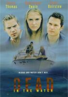 Dead in the Water (DVD, 2002) Dominique Swain, Scott Bairstow, Henry Thomas