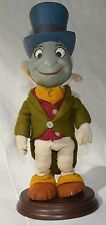 Walt Disney's Pinicchio - Jiminy Cricket Model hand made by Ken Anderson