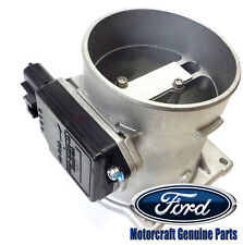 "Mass Air Flow Sensor Neck 3.5"" 1995-1999 Ford F150 F250 E150 E250 E350 Mustang"