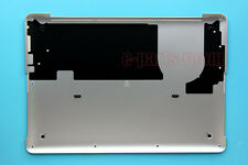 "New For Macbook Pro 13"" Retina A1502 ME864LL/A ME866LL/A Bottom Case Lower Cover"