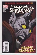 The Amazing Spider-Man #586 (Apr 2009, Marvel)