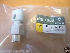 Genuine RENAULT SERVOSTERZO SWITCH (PAS) il sensore di pressione CLIO MEGANE LAGUNA