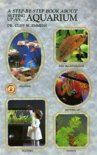 A Step by Step Book About Setting Up an Aquarium by C.W. Emmens (Paperback,...