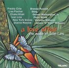 Love Affair-Music Of Ivan Lins (CD NEUF)
