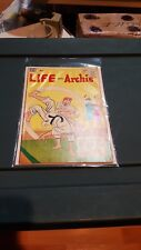 LIFE WITH ARCHIE 20 VINTAGE COMIC BOOK
