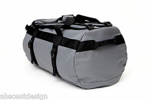 ABSCENT, GRAPHITE MEDIUM Duffel Bag Odor Absorbing Smell Proof ODOR Skunk Proof