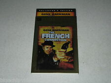 The French Connection (DVD, 2006, 2-Disc Set, Collector's Edition) w/Slipcover
