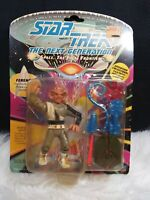 Star Trek The Next Generation Ferengi  Action Figure 6052