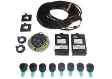 Laserline EPS8012 8 vías Delantero y Trasero Sensores de aparcamiento de estilo al ras OEM Factory