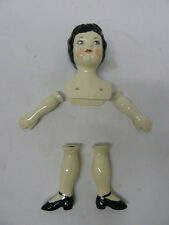 VINTAGE PORCELAIN DOLL PARTS