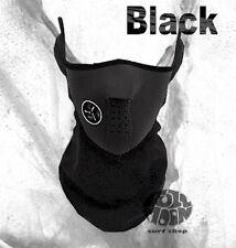 New Neoprene Fleece Winter Neck Warm Face Mask Gaiter Scarf Veil Motorcycle