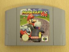 Nintendo 64 Game * MARIO KART 64 * N64 Retro Rare Quick Dispatch 24188