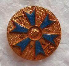 insigne boutonnière PINS ONM ORDRE NATIONAL DU MERITE émail ORIGINAL PIN MEDAL