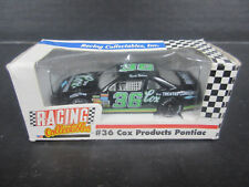 1991 Racing Collectables #36 Cox Products Pontiac -- 1/64th scale #752