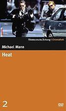 Heat - SZ-Cinemathek von Michael Mann | DVD | Zustand gut