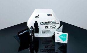 Nano Fix It liquid screen protector cellphones tablets watches iPhones new