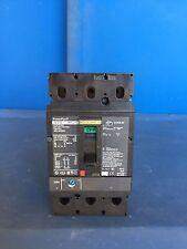 SQUARE D JGL36225C 225A 600V 3P CIRCUIT BREAKER