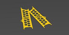 S13 240SX tension rod bracket reinforcement SRS concept
