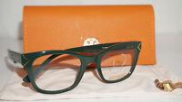 Tory Burch Eyeglasses New Garden Green TY4003 1525 49 19 135