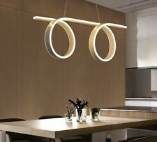 Hanging Pendant Ceiling Lights Modern LED Lighting Fixture Lamparas For Kitchen