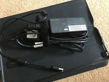 Genuine Lenovo Laptop Charger AC Adapter Power Supply RECTANGLE TIP 20V 3.25A UK