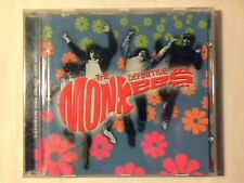 MONKEES The definitive cd NEIL DIAMOND CAROLE KING HARRY NILSSON