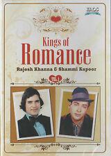 KINGS OF ROMANCE VOL 1 RAJSEH & SHAMMI – NEW ORIGINAL BOLLYWOOD MUSIC DVD