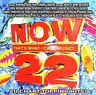 Various Artists : Now 22 CD