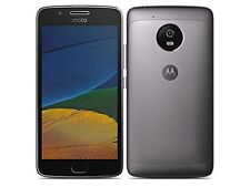 Motorola - Moto G Plus XT1687 (5th Gen) 4G LTE with 32GB Unlocked 9/10