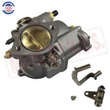 Carburetor  Carb Super E Shorty For Harley Big Twin or Sportsters 11-0420